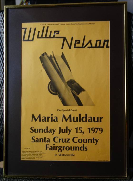 Willie Nelson 1979