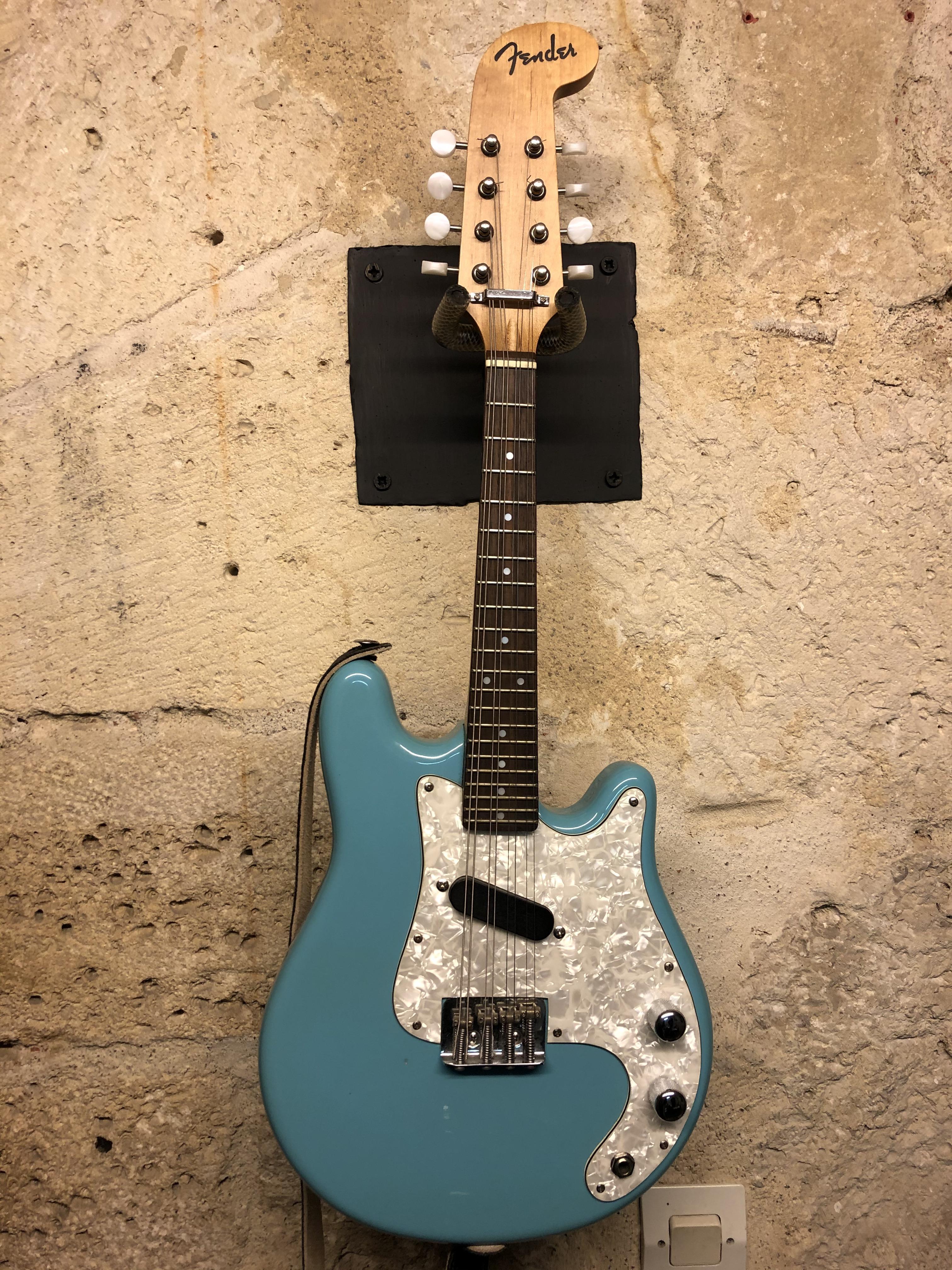 Fender FM-988